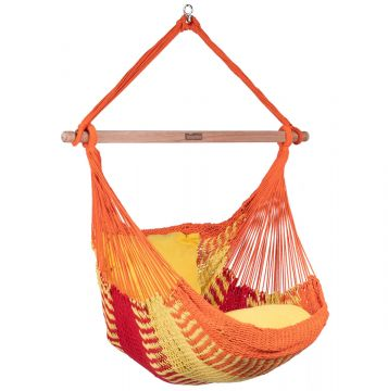 Mexico Fuego Single Hanging Chair