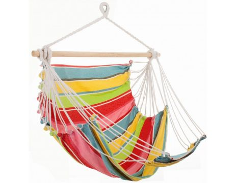 Tropical Orient Lounge Single Hanging Chair