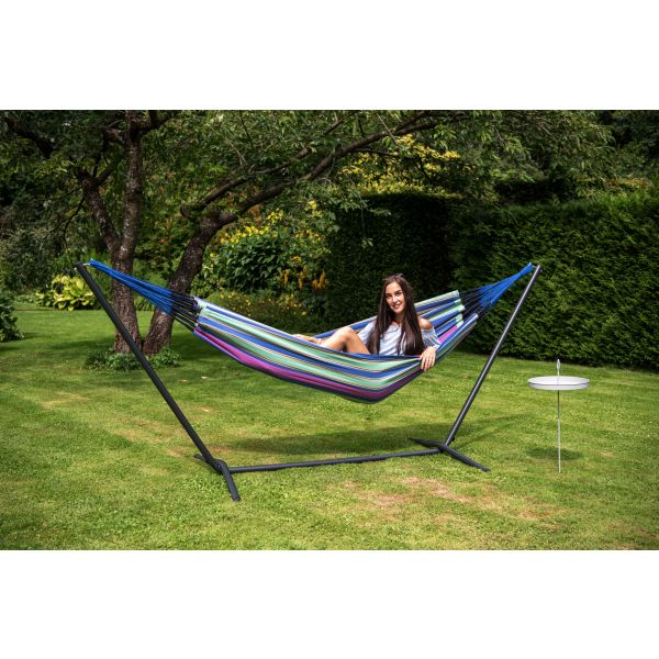 'Easy'  Single Hammock Stand